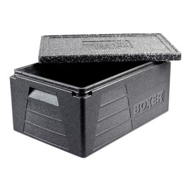 Thermobox GN 1/1, Model: ECO, H= 20 cm