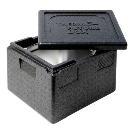 Thermobox GN 1/2, Model: ECO, H= 32 cm