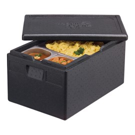 Thermobox GN 1/1, Model: Basic, H= 28cm