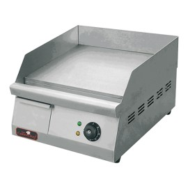 CaterChef bakplaat, groot, glad type 688.510