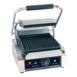 CaterChef contact-/klapgrill Solo Compact