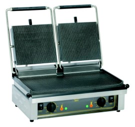 Roller-Grill contact-/klapgrill 'Majestic'