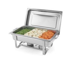 Chafing Dish rvs 180 GN 11