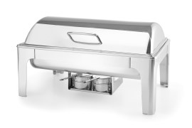 Chafing dish GN 11 mirror finish