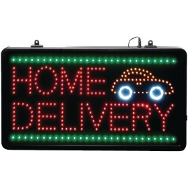 Bolero LED display Home Delivery (M)