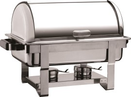 Chafing dish GN 11 Roll Top rvs_3025740