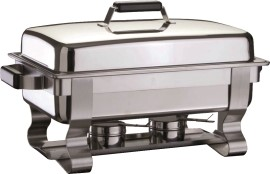 Chafing dish GN 11 rvs_3025735