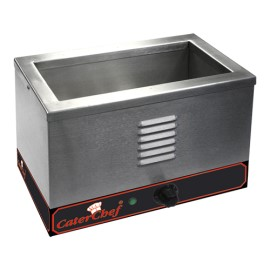 CaterChef bain-marie, GN 1/3