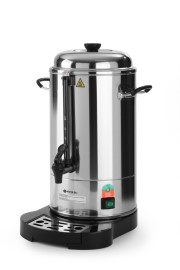 Percolator dubbelwandig Hendi  Model 60 , 6 Liter